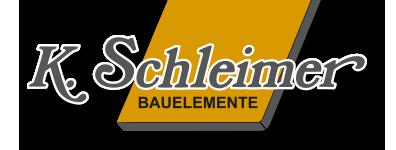 K. Schleimer Bauelemente